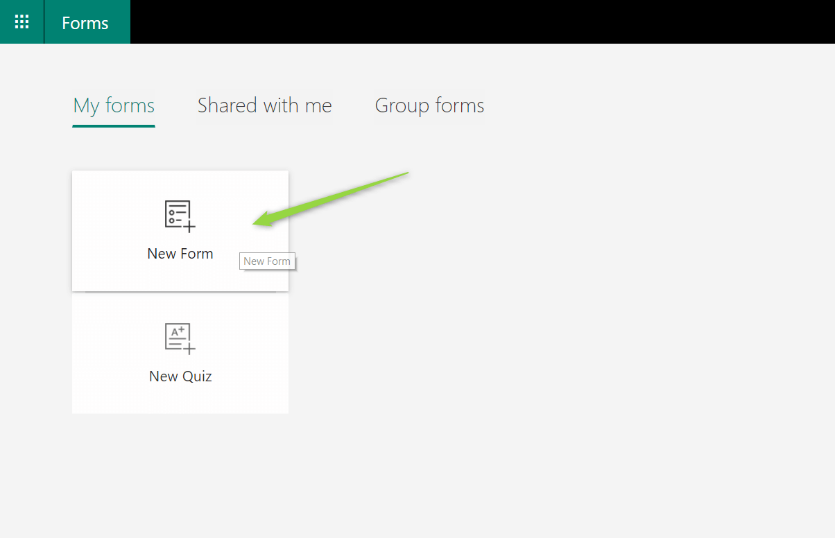 How to create survey in Office 365 - Office365 atWork