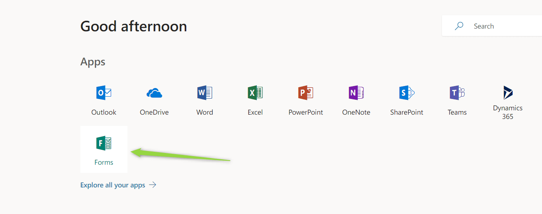 Office 365 Adoption